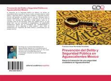 Обложка Prevención del Delito y Seguridad Pública en Aguascalientes Mexico