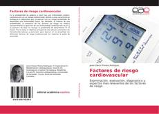 Factores de riesgo cardiovascular kitap kapağı
