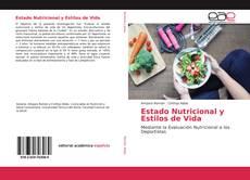 Обложка Estado Nutricional y Estilos de Vida