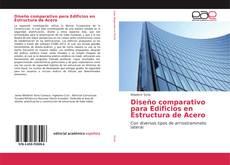 Обложка Diseño comparativo para Edificios en Estructura de Acero