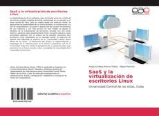 Buchcover von SaaS y la virtualización de escritorios Linux