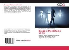 Capa do livro de Drogas: Metástasis Social