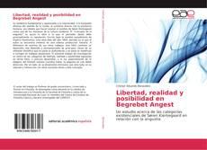 Capa do livro de Libertad, realidad y posibilidad en Begrebet Angest