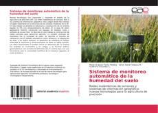 Copertina di Sistema de monitoreo automático de la humedad del suelo