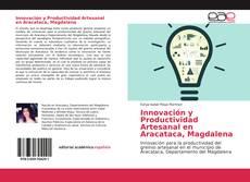 Portada del libro de Innovación y Productividad Artesanal en Aracataca, Magdalena