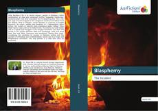 Bookcover of Blasphemy