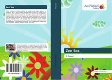 Bookcover of Zen Sex