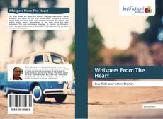 Bookcover of Whispers From The Heart