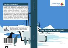 Bookcover of The Search for Atlantis