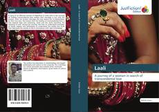 Bookcover of Laali