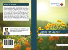 Bookcover of Stories for Sparkle