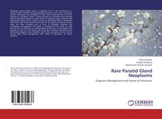 Bookcover of Rare Parotid Gland Neoplasms
