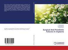 Buchcover von Surgical And Prosthetic Failures In Implants