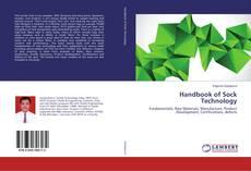 Bookcover of Handbook of Sock Technology