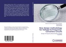 Bookcover of New design methodology for Voltage-to-Frequency-Converters Circuits