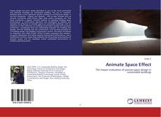 Bookcover of Animate Space Effect