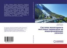 Buchcover von Система мониторинга мостовых переездов на водопроводящих каналах