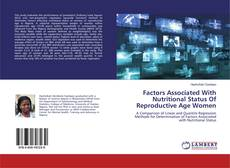 Bookcover of Factors Associated With Nutritional Status Of Reproductive Age Women