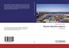 Bookcover of World's Maritime Sphere