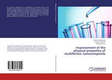 Bookcover of Improvement of the physical properties of multiferroic nanocomposite