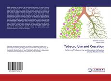 Tobacco Use and Cessation kitap kapağı