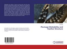 Plumage Wettability and Feather Structure的封面