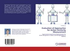 Buchcover von Evaluation of Approaches for Action Similarity Measurement