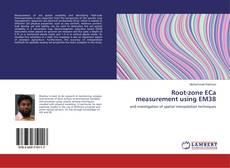 Bookcover of Root-zone ECa measurement using EM38