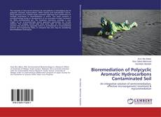 Обложка Bioremediation of Polycyclic Aromatic Hydrocarbons Contaminated Soil