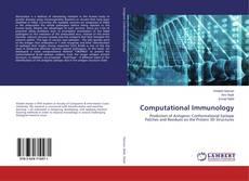 Computational Immunology的封面