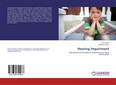 Couverture de Hearing Impairment