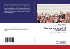 Capa do livro de Democratic Approach of Political Islam