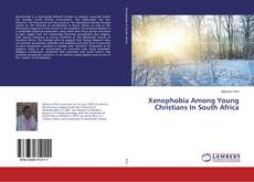 Copertina di Xenophobia Among Young Christians In South Africa
