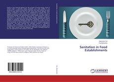 Buchcover von Sanitation in Food Establishments