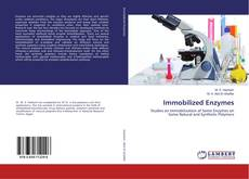 Bookcover of Immobilized Enzymes
