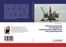 Bookcover of Моделирование площадного заводнения нефтяных месторождений