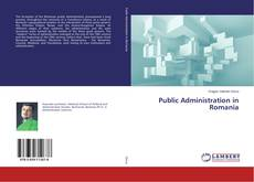 Public Administration in Romania的封面