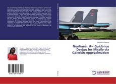 Copertina di Nonlinear H∞ Guidance Design for Missile via Galerkin Approximation