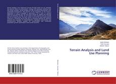 Bookcover of Terrain Analysis and Land Use Planning