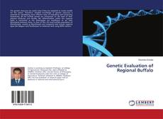 Bookcover of Genetic Evaluation of Regional Buffalo
