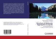 Bookcover of Structure of Molecular Aggregates in Liquids