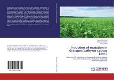 Borítókép a  Induction of mutation in Grasspea(Lathyrus sativus Linn.) - hoz