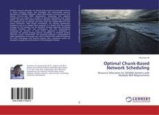 Capa do livro de Optimal Chunk-Based Network Scheduling