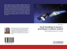Capa do livro de Fault handling in knsat-1, prototype-2 cubesat system