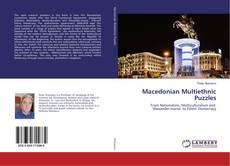 Copertina di Macedonian Multiethnic Puzzles