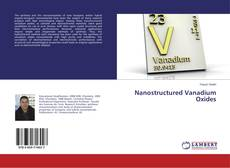 Nanostructured Vanadium Oxides的封面