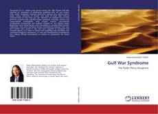 Bookcover of Gulf War Syndrome