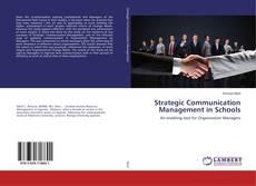 Strategic Communication Management in Schools kitap kapağı