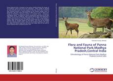 Copertina di Flora and Fauna of Panna National Park,Madhya Pradesh,Central India