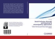 Buchcover von Social inclusion through participatory & emancipatory approaches